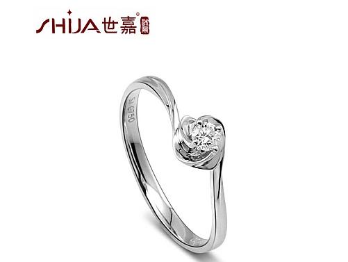 世嘉珠宝30分钻石价格