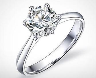 金叶珠宝50分钻石价格