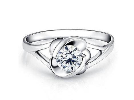 芭法娜珠宝1克拉钻石价格