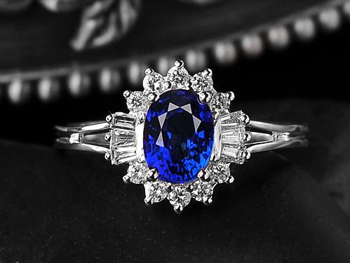 如何评价红宝石和蓝宝石的质量