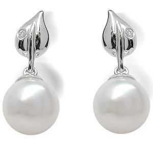 珍珠耳环为什么受欢迎 珍珠耳环有哪些种类