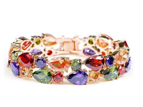 珠宝首饰与季节