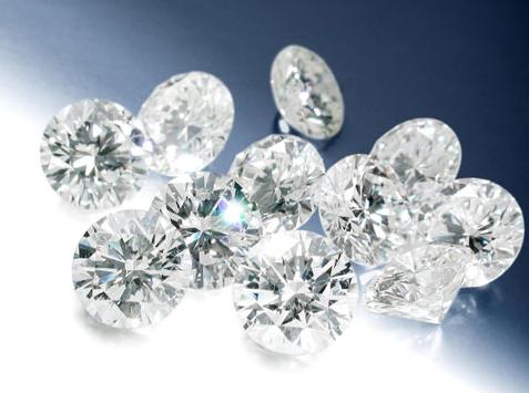钻石大小对钻石价格的影响