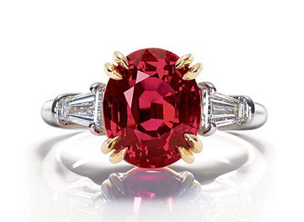 什么是大红宝石