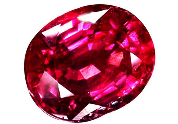 红宝石与大红宝石