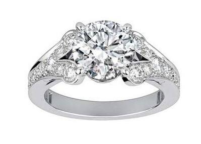 卡地亚戒指