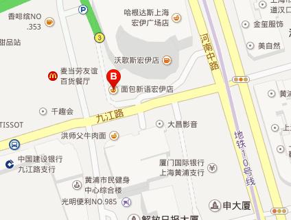 上海钻石小鸟实体店地址