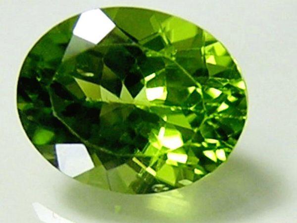橄榄石,宝石,珠宝