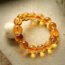 黄晶,黄晶手链,佐卡伊手链