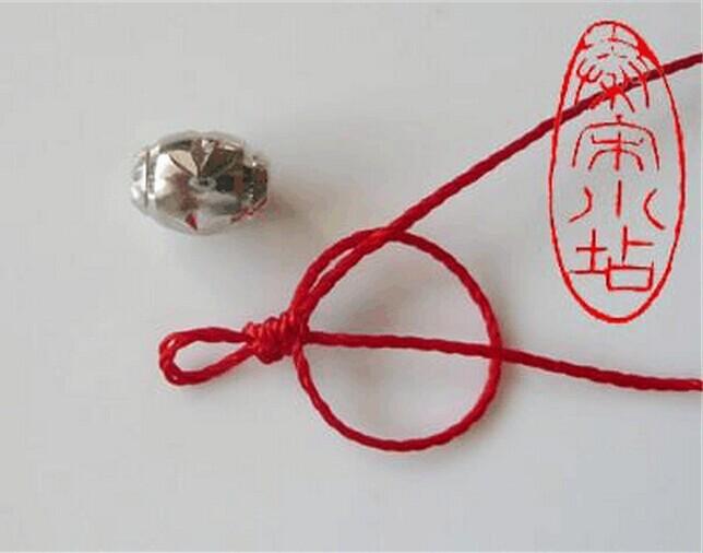 转运珠戒指编法 转运珠戒指编法详细图解