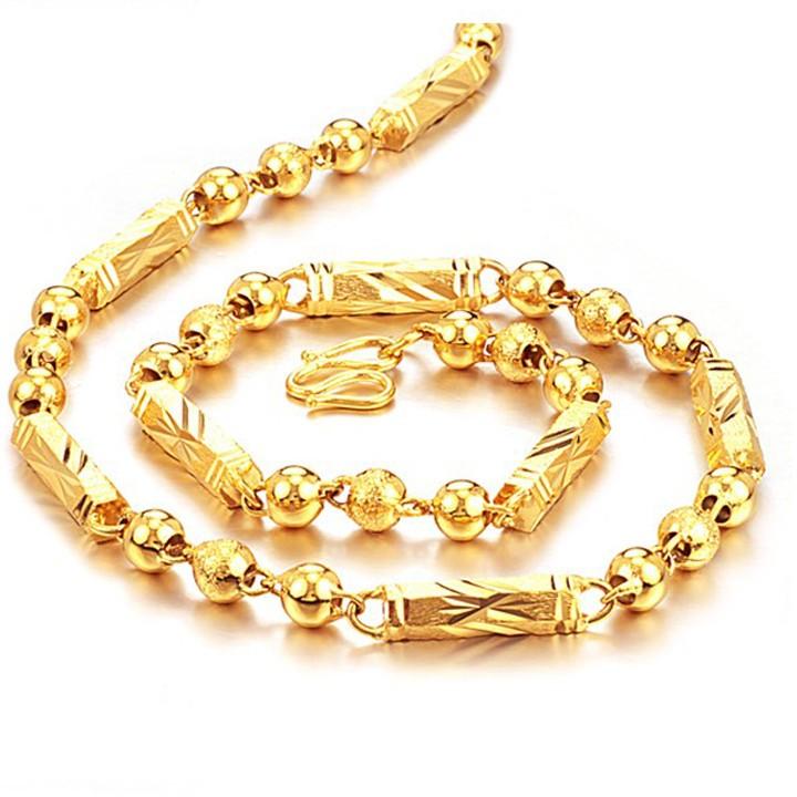 老庙黄金项链价格介绍 老庙黄金项链价格是多少