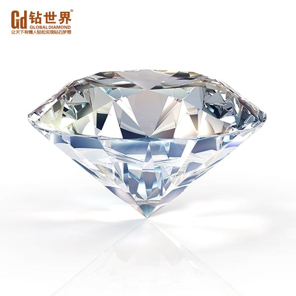八心八箭钻石价格