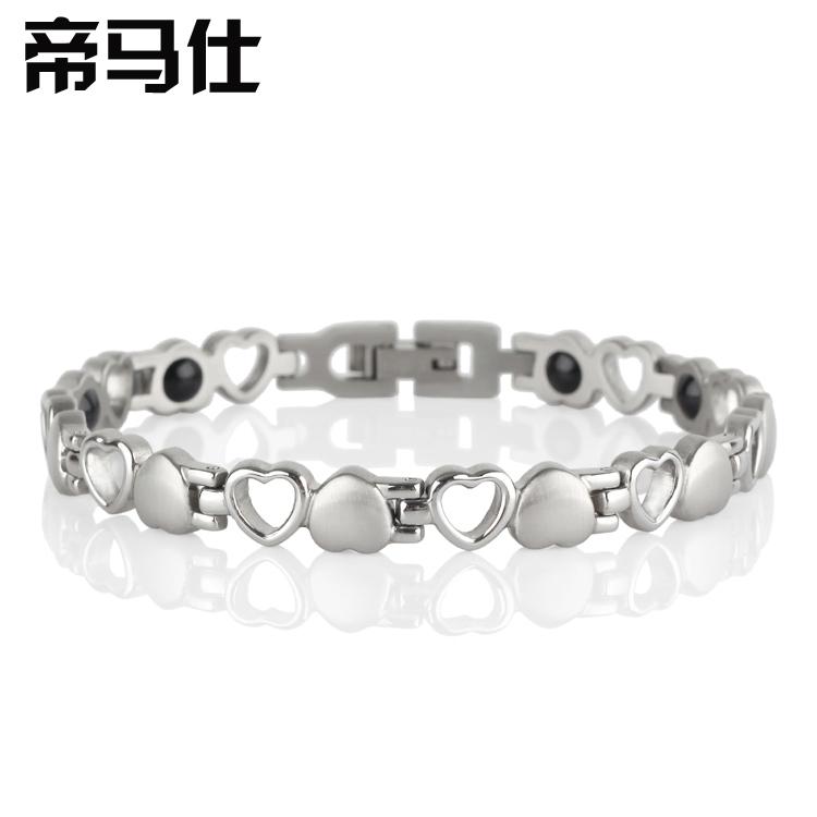 台湾钛锗手链款式