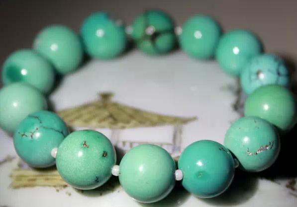 绿松石有收藏价值吗?