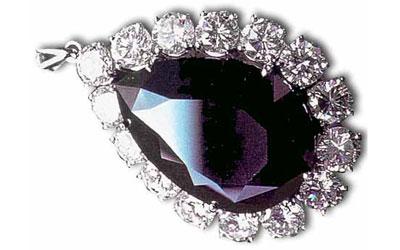 什么是黑钻石