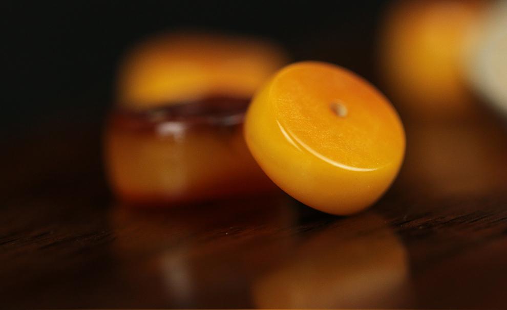 蜜蜡原石最新款式图片