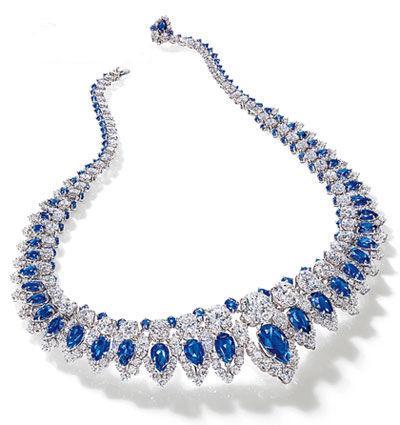 蓝宝石收藏的6大问题