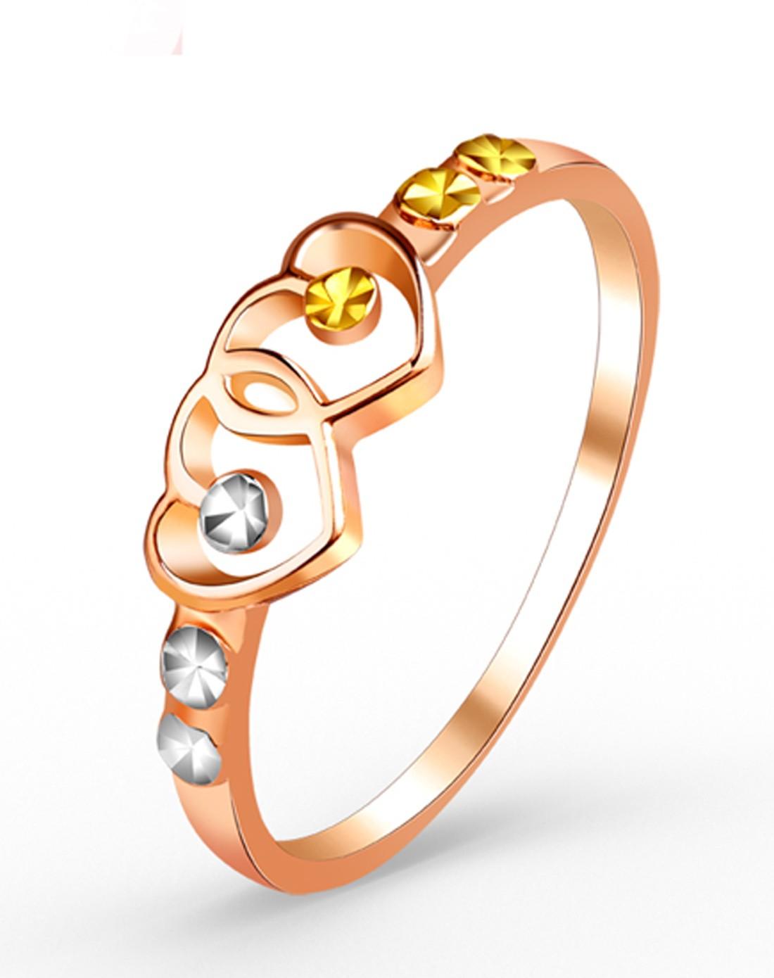 彩金戒指,彩金,戒指,18k彩金