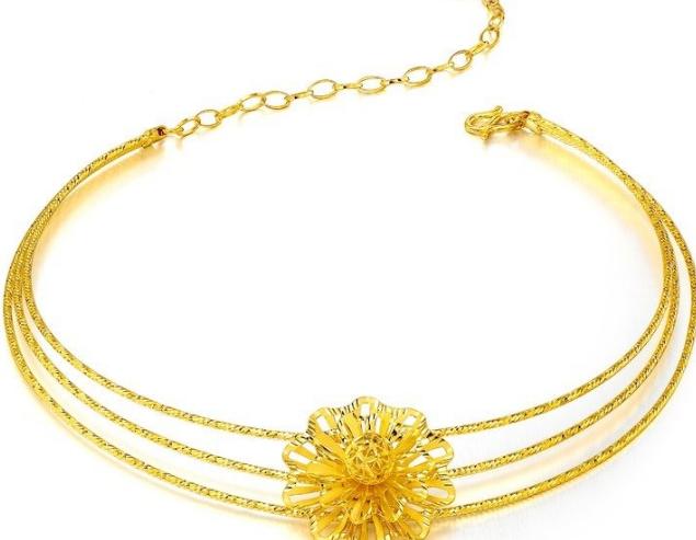 纯金饰品,纯金,佐卡伊饰品,黄金