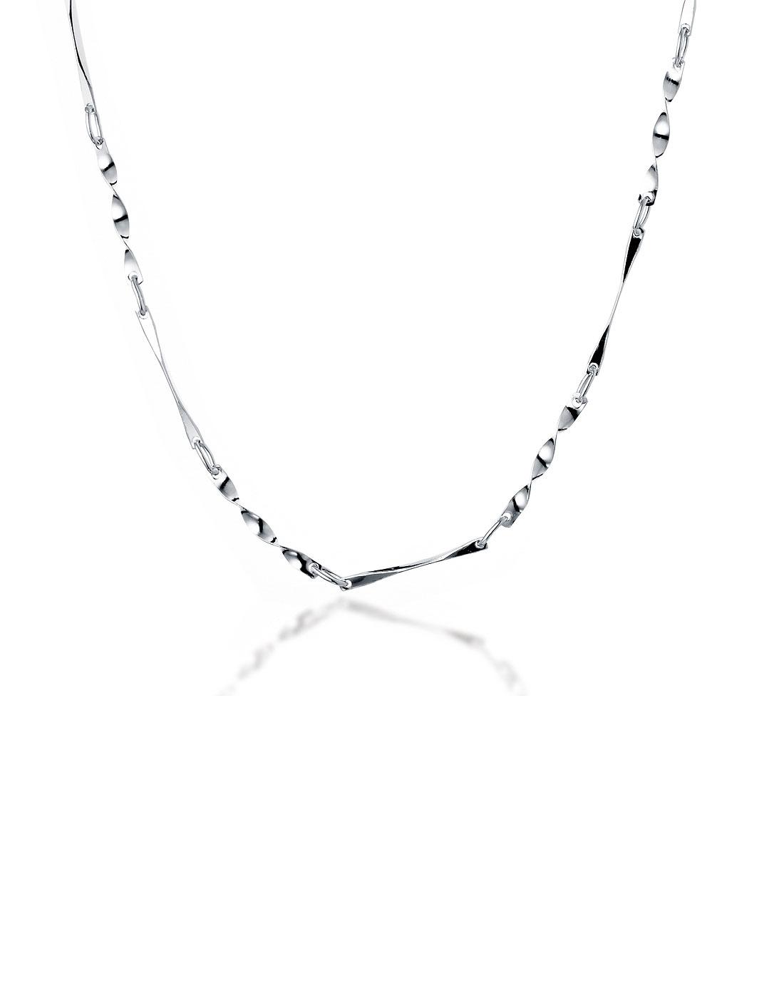 S925银项链,项链,佐卡伊项链