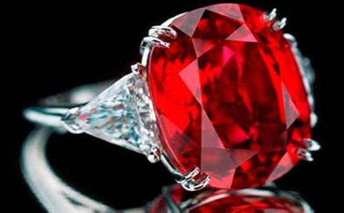 宝石,鸽血红宝石,佐卡伊宝石,佐卡伊鸽血红宝石