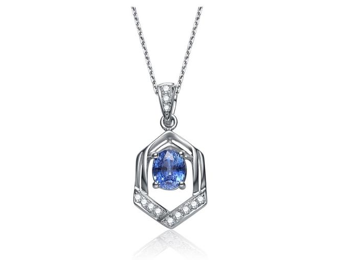蓝宝石产地