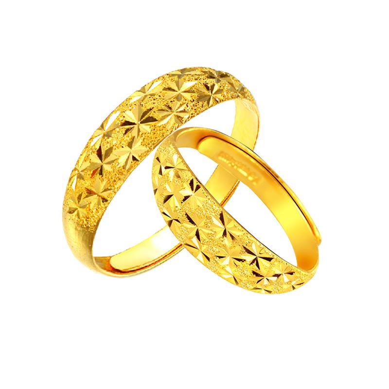康泰盛世黄金戒指,戒指,佐卡伊戒指