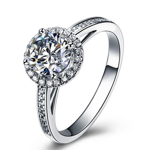 现在钻石一克拉多少钱