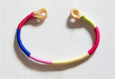 简单又好看的手链编法图解 简单又好看的手链编法大全