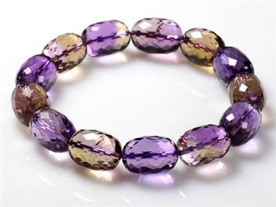 紫黄晶,紫黄晶手链,佐卡伊手链