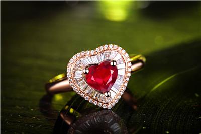 戒指,宝石戒指,佐卡伊戒指,佐卡伊宝石戒指