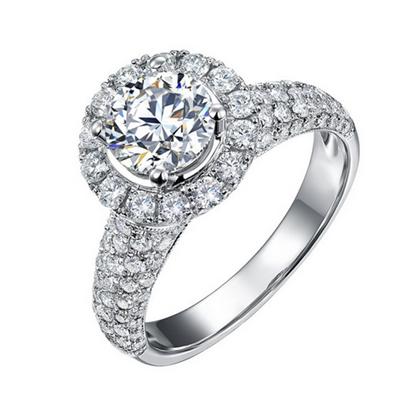 2克拉的钻石多少钱
