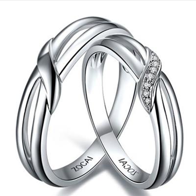 婚戒,戒指,佐卡伊婚戒