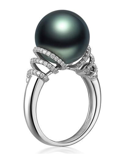 黑珍珠适合什么人佩戴