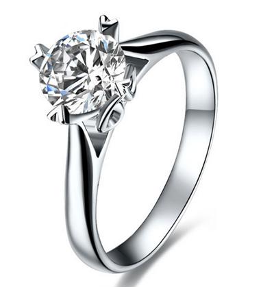 钻石,钻石戒指,佐卡伊戒指