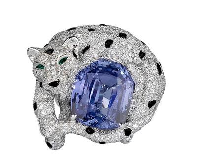 卡地亚珠宝