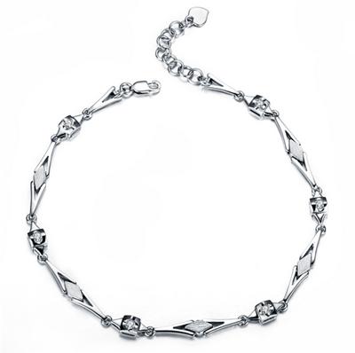 钻石手链定制