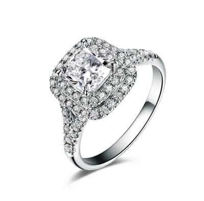 女的结婚戒指戴哪个手