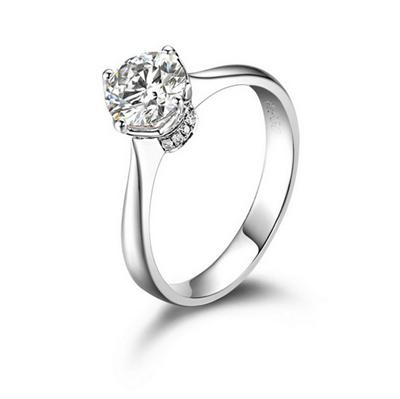 0.25克拉钻石多少钱