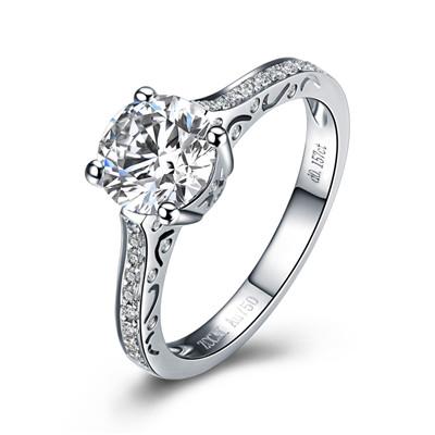 国际钻石价格