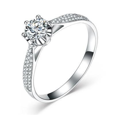 7克拉钻石多少钱