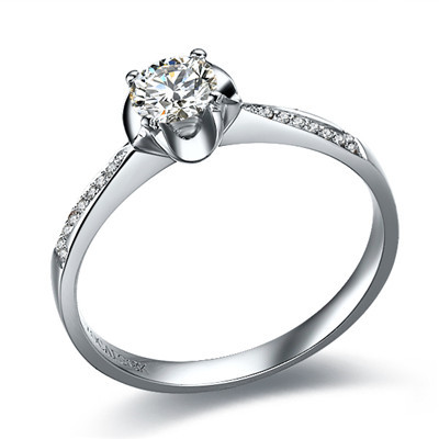 钻石价格多少钱一克拉