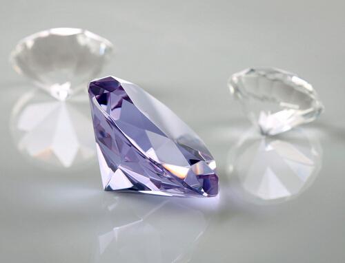 钻石50分多少钱