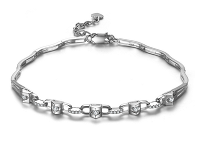 钻石手链,手链,佐卡伊手链