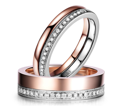情侣戒指有什么戴法