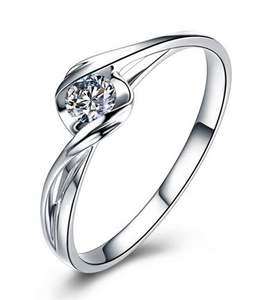 买什么结婚戒指好