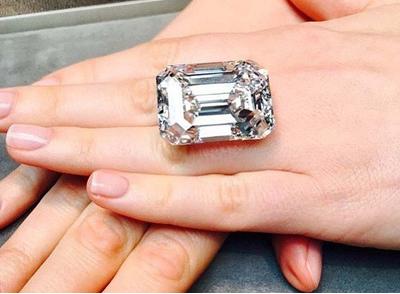 钻石,鸽子蛋钻石