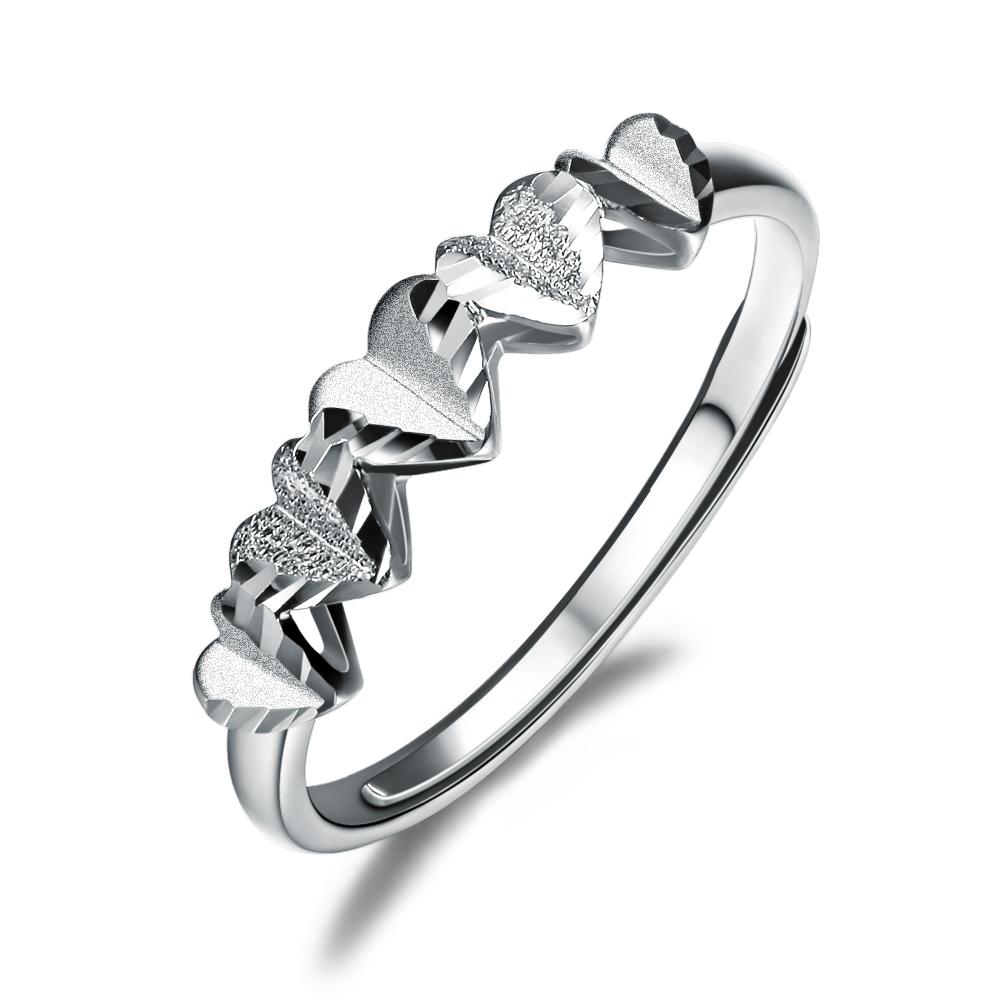 铂金戒指,铂金,佐卡伊戒指