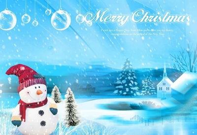 圣诞节去哪里