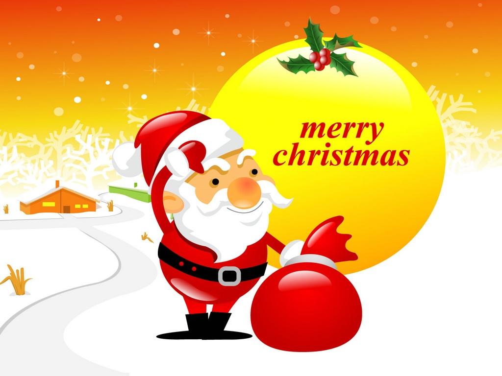圣诞英文歌